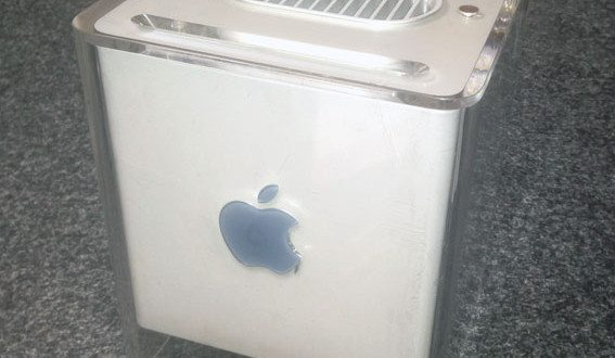 Apple Great Design.